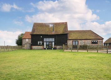 Thumbnail 3 bed barn conversion to rent in Toweridge, West Wycombe, High Wycombe