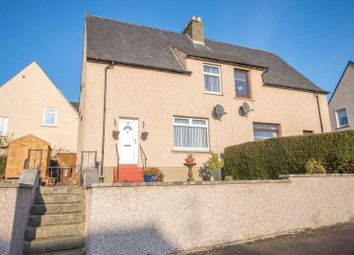 Thumbnail 3 bed semi-detached house for sale in Sir George Bruce Road, Oakley, Dunfermline