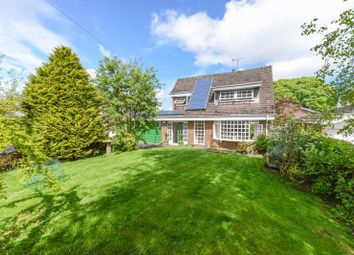 Thumbnail 4 bed detached house for sale in Sovereign Lane, Ashley, Market Drayton