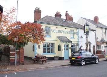 Thumbnail Pub/bar for sale in Hereford Cathedral City HR1, Herefordshire