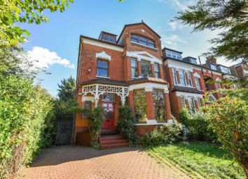 Thumbnail 6 bed end terrace house for sale in Muswell Hill Road, London