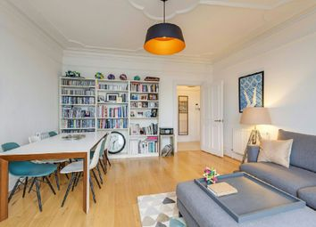 Thumbnail 2 bed flat for sale in West End Lane, West Hamsptead