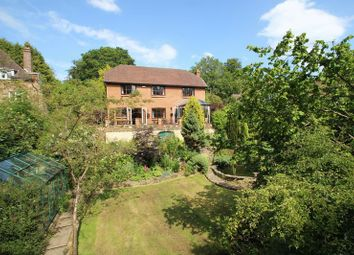 Thumbnail 5 bed detached house for sale in Stone Cross Road, Mayfield