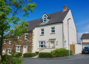 Thumbnail 4 bed property for sale in Launceston, Cornwall