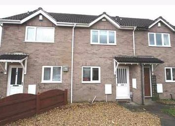 Thumbnail 2 bed terraced house to rent in Heol Gwenallt, Gorseinon, Swansea