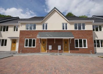 Thumbnail 2 bed town house to rent in Clarendon Gardens, Bromley Cross, Bolton