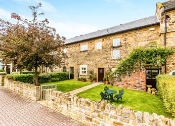 Thumbnail 3 bed barn conversion for sale in Lundhill Farm Mews, Hemingfield, Barnsley