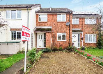 Thumbnail 3 bed terraced house for sale in Pennway, Somersham, Huntingdon