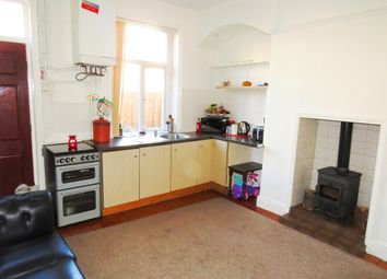 Thumbnail 4 bed terraced house for sale in Norwood Road, Shipley