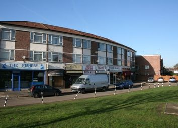 Thumbnail 2 bed flat to rent in Pettis Lane North, Romford