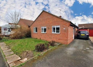 3 bed bungalow for sale in Millfield Road, Morton, Bourne PE10