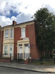 Thumbnail 3 bed flat for sale in Ellesmere Road, Benwell
