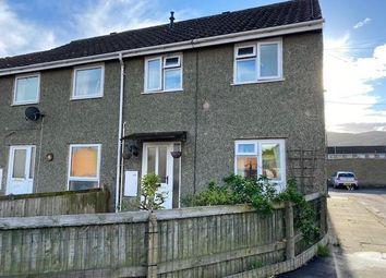 Thumbnail End terrace house for sale in Elgar Avenue, Malvern