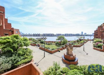 Thumbnail 2 bedroom flat for sale in Freetrade Wharf, 340 The Highway, Wapping
