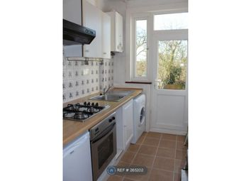 Thumbnail 1 bed flat to rent in Colney Hatch Lane, Muswell Hill