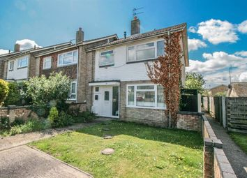 3 bed end terrace house for sale in Berry Close, Belton, Great Yarmouth NR31