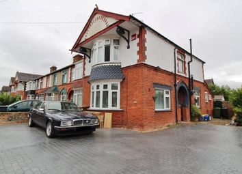 Thumbnail 3 bed end terrace house for sale in Highbury Grove, Cosham, Portsmouth