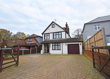 Thumbnail 5 bedroom detached house for sale in Maidstone Road, Rainham, Gillingham