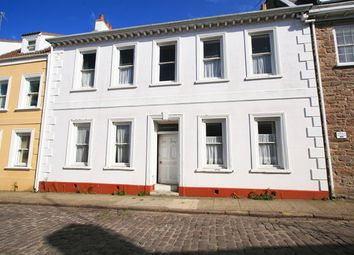 Thumbnail 6 bed town house for sale in Clarence House, Le Huret, Alderney