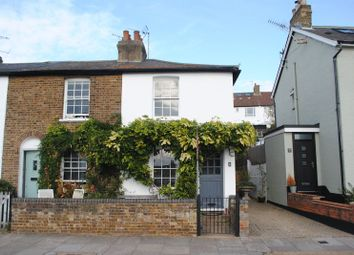 2 bed terraced house for sale in New Road, Leigh-On-Sea SS9