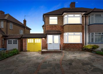 Severn Drive, Upminster RM14. 3 bed semi-detached house