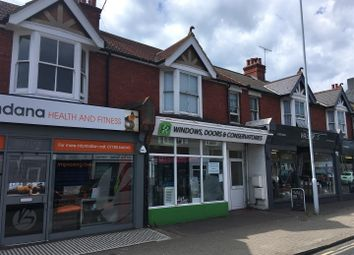 Thumbnail Retail premises to let in Tarring Road, Broadwater, Worthing
