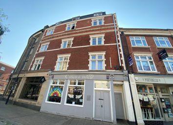 2 bed flat to rent in Queen Street, Derby DE1