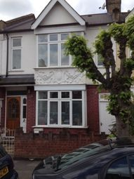Thumbnail 3 bed terraced house to rent in Edna Road, London