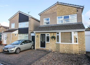 Thumbnail 3 bed detached house to rent in Harwood Close, Whitelea Grange, Cramlington