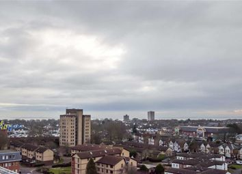 Thumbnail 2 bedroom flat for sale in Victoria Avenue, Southend-On-Sea, Essex