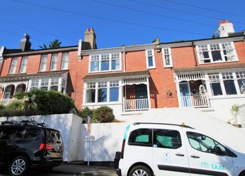 4 bed terraced house for sale in Hampstead Road, Brighton BN1