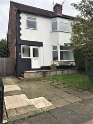 Thumbnail 3 bed semi-detached house to rent in Duckworth Rd, Prestwich