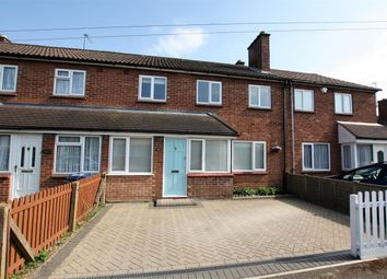Thumbnail 3 bed terraced house for sale in Briery Way, Amersham, Buckinghamshire
