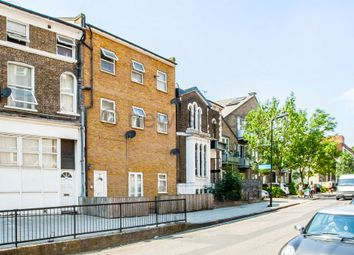 Thumbnail 2 bed flat to rent in Barnabas Road, Homerton