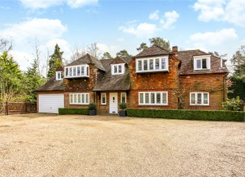 6 bed detached house for sale in St. Mary's Road, Ascot, Berkshire SL5