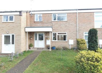 Thumbnail 3 bed property for sale in Lester Piggott Way, Newmarket