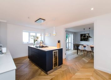 Thumbnail 3 bed flat to rent in Streatham Common Northside, Streatham Common