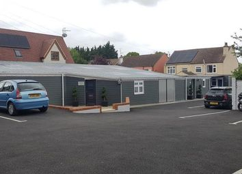 Thumbnail Office to let in Office, The Old Concrete Yard, 516-518, Arterial Road, Leigh-On-Sea