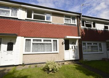 Thumbnail 3 bed terraced house to rent in Nottingham Close, Watford