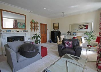Thumbnail 3 bed flat for sale in Goldington Road, Bedford