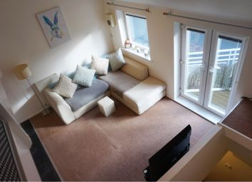 Thumbnail 1 bedroom terraced house for sale in Attingham Drive, Dudley