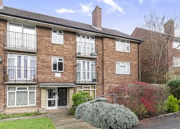 Thumbnail 3 bed flat to rent in Firmstone Road, Winchester