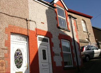 Thumbnail 1 bed terraced house to rent in Rock Villas, Bryn Eglwys, Glan Conwy, Colwyn Bay