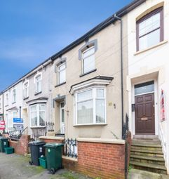 Thumbnail 3 bed terraced house for sale in Church Road, Off Caerleon Road, Newport.