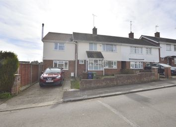 Thumbnail 4 bed semi-detached house for sale in Devonshire Place, Tewkesbury, Gloucestershire