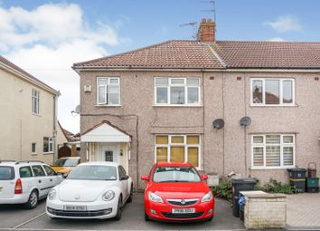 Thumbnail 1 bed flat for sale in College Road, Bristol