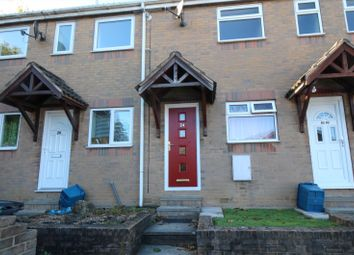 Thumbnail 2 bed flat for sale in Mill Meadow Close, Sothall, Sheffield