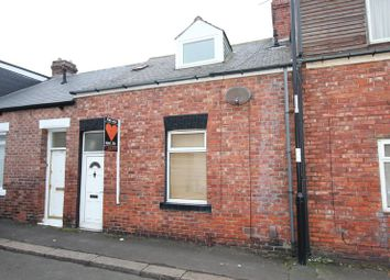 Thumbnail 3 bedroom terraced house for sale in Grange Street South, Sunderland