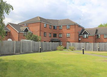 Thumbnail 2 bed flat to rent in Chertsey Road, Byfleet, West Byfleet