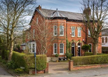 Thumbnail 5 bed semi-detached house for sale in Garstang Road, Fulwood, Preston